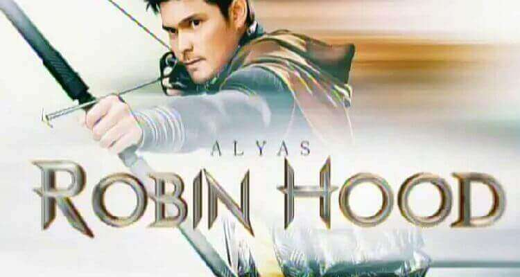 Pinoy Channel Alyas Robin Hood November 13 2017