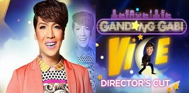 GGV Gandang Gabi Vice December 3, 2017 Sunday Episode