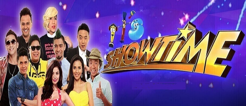 Pinoy Tambayan It's ShowTime November 2 2017