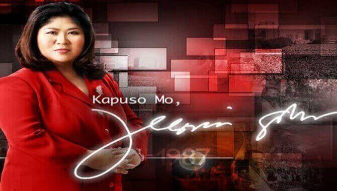 KMJS Kapuso Mo Jessica Soho May 5, 2019 Pinoy Teleserye