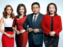 24 Oras February 1, 2018 Pinoy Channel
