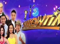 It's ShowTime February 1, 2018 Pinoy Channel