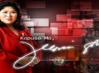 KMJS Kapuso Mo Jessica Soho February 28, 2021 Pinoy Channel
