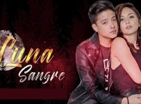 La Luna Sangre February 1, 2018 Pinoy Channel
