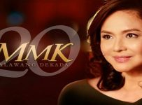 MMK Maalaala Mo Kaya April 13, 2019 Pinoy Network