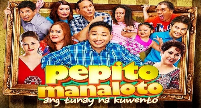 Pepito Manaloto July 13, 2019 Pinoy TV Replay