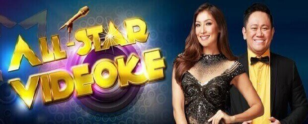 All Star Videoke January 28, 2018 Sunday Episode