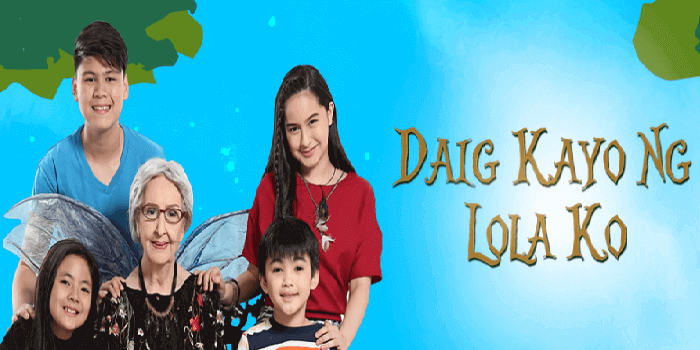 Daig Kayo Ng Lola Ko April 4, 2021 Pinoy Channel