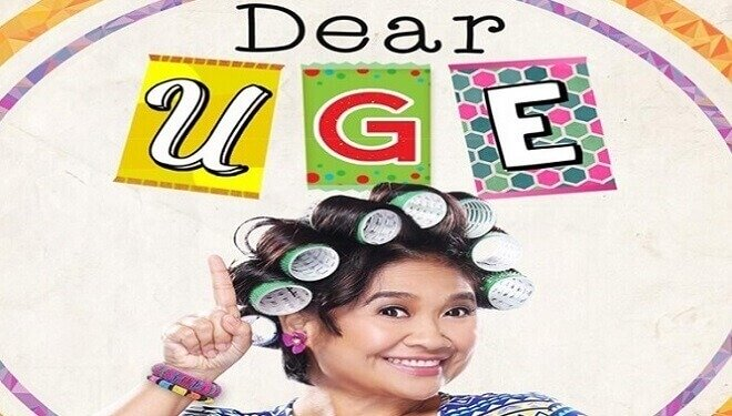 Dear Uge September 8, 2019 Pinoy Network
