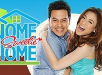 Home Sweetie Home November 9, 2019
