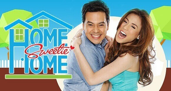 Home Sweetie Home January 12, 2019 Pinoy Teleserye