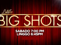 Little Big Shots December 31, 2017 Sunday Episode