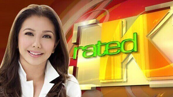 Rated K September 8, 2019 Pinoy Network