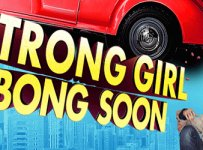 Strong Girl Bong Soon June 16, 2020 Pinoy Network