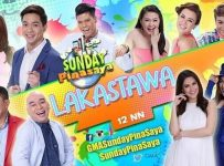 Sunday Pinasaya August 11, 2019 Pinoy TV Show