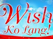 Wish Ko Lang September 21, 2019 Pinoy TV Replay