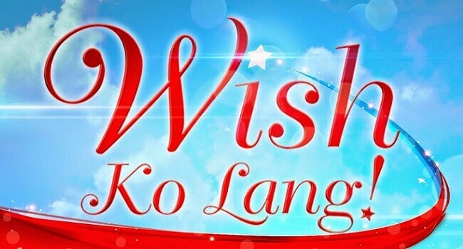 Wish Ko Lang February 15, 2020 Pinoy Teleserye