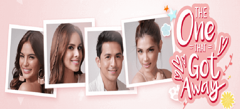The One That Got Away January 25, 2018 Pinoy TV Show