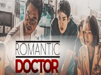 The Romantic Doctor January 23, 2018 Pinoy Network
