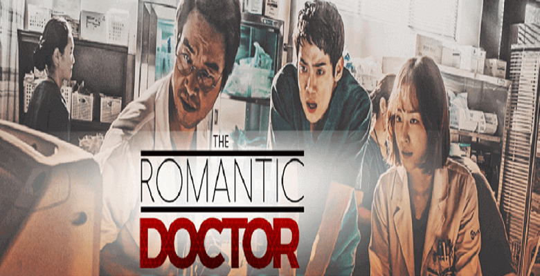 The Romantic Doctor April 15, 2021 Pinoy Channel