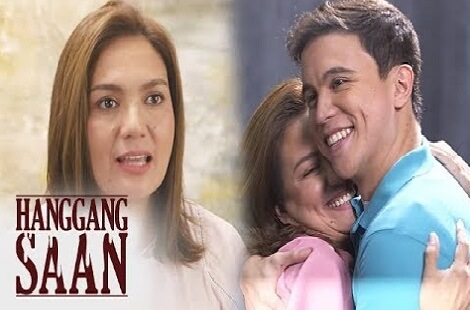 Hanggang Saan February 14, 2018 Full Episode of Pinoyflix