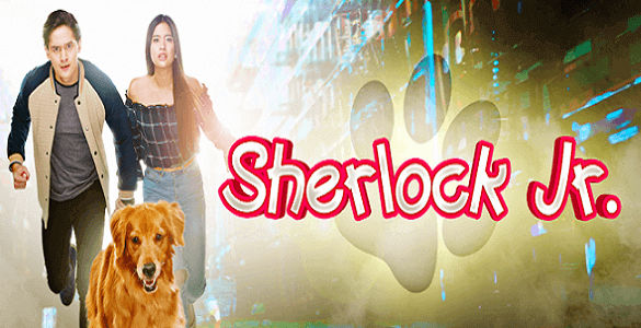 Sherlock Jr April 4, 2018 Pinoy Network