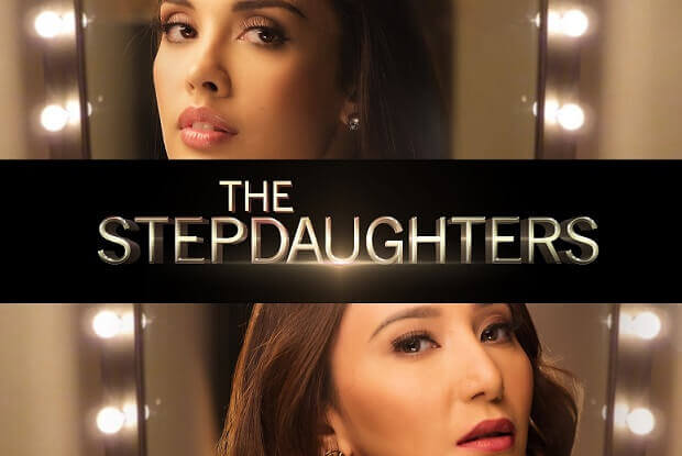 The Step Daughters May 28, 2018 Pinoy TV
