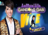 GGV Gandang Gabi Vice June 14, 2020 Pinoy Network