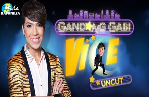 GGV Gandang Gabi Vice October 14, 2018 Pinoy Channel