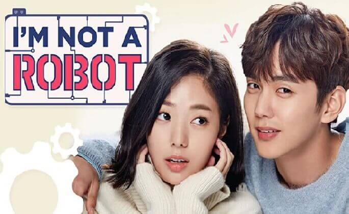 I Am Not A Robot November 12, 2020 Pinoy Channel
