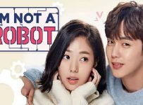 I am Not a Robot April 24, 2018 Pinoy Tambayan