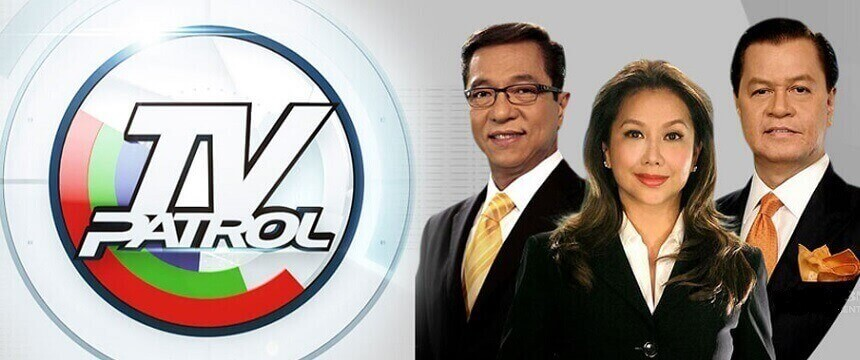 TV Patrol Weekend November 10, 2019