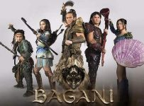 Bagani August 17, 2018 Pinoy Channel
