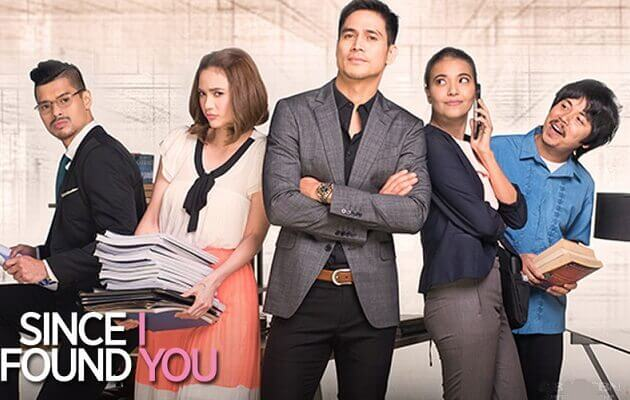 Since I Found You July 11, 2018 Pinoy TV
