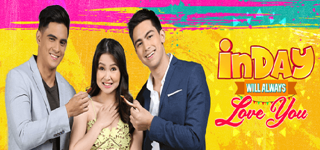 Inday Will Always Love You July 12, 2018 Pinoy TV