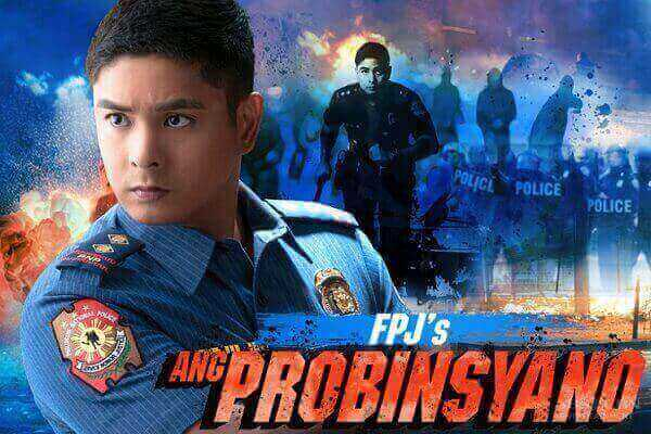 Ang Probinsyano August 8, 2019 Pinoy TV Show