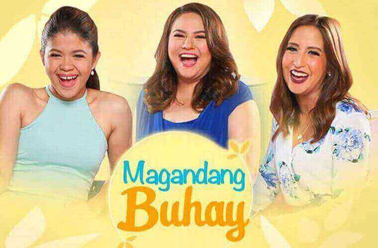 Magandang Buhay January 18, 2019 Pinoy Channel TV