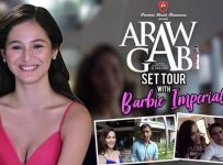 Araw Gabi October 12, 2018 Pinoy Channel