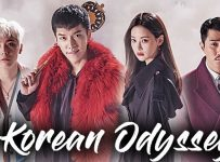 Hwayugi: A Korean Odyssey October 5, 2018 Pinoy Network