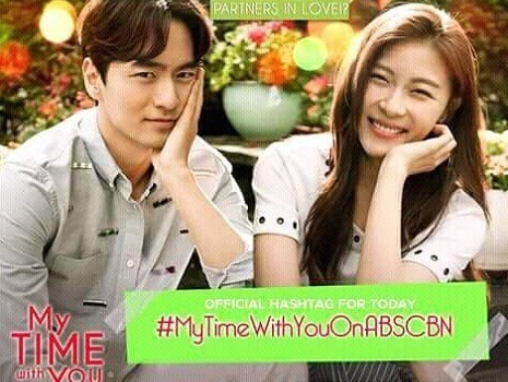 My Time With You August 20, 2018 Pinoy Network