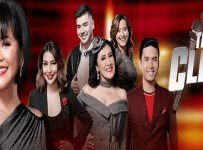The Clash December 15, 2019 Pinoy TV