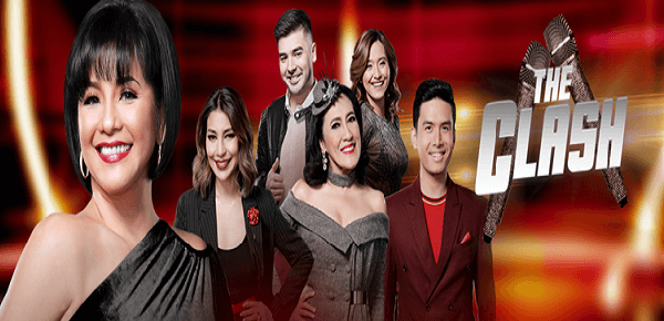 The Clash October 6, 2018 Pinoy Network - OFW Pinoy Channel