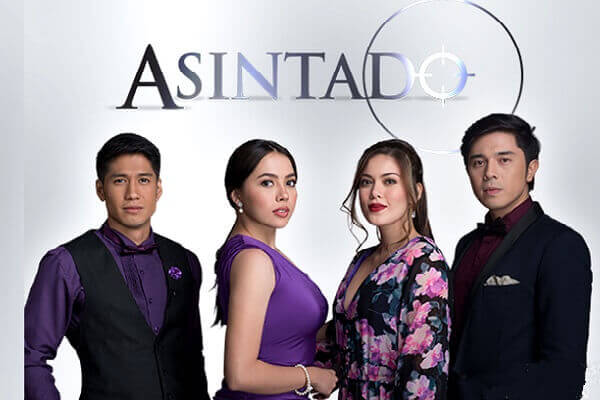 Asintado March 29, 2021 Pinoy Channel