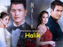 Halik March 18, 2019 Pinoy Teleserye