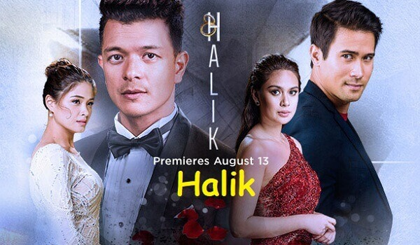 Halik April 10, 2019 Pinoy Network