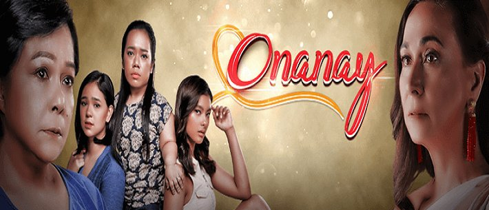 Onanay May 12, 2020 Pinoy Network