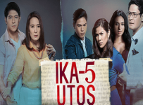Ika-5 Utos November 13, 2018 Pinoy1tv Replay