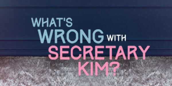 What's Wrong With Secretary Kim October 2, 2018 Pinoy Network