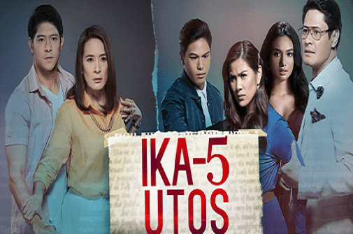 Ika-5 Utos November 12, 2018 Pinoy1tv Replay