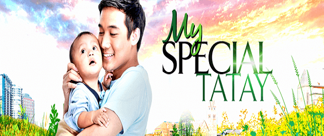 My Special Tatay March 27, 2019 Pinoy TV Show